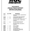 AR4000 2 Track Support 09252007