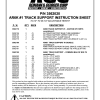 AR6000 #1 Track Support 09252007