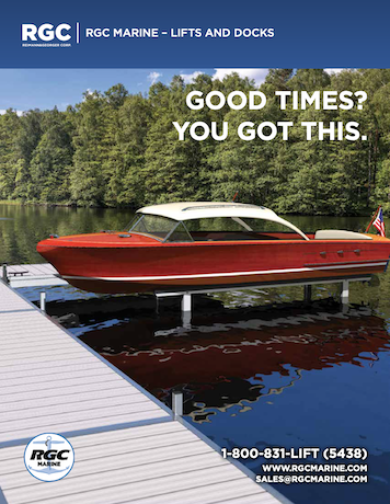 RGC Brochure 2019 Dock Systems