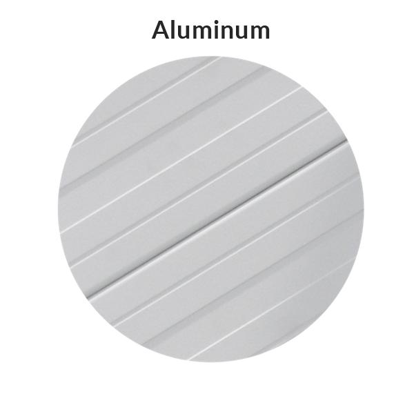 RGC Marine Aluminum decking material