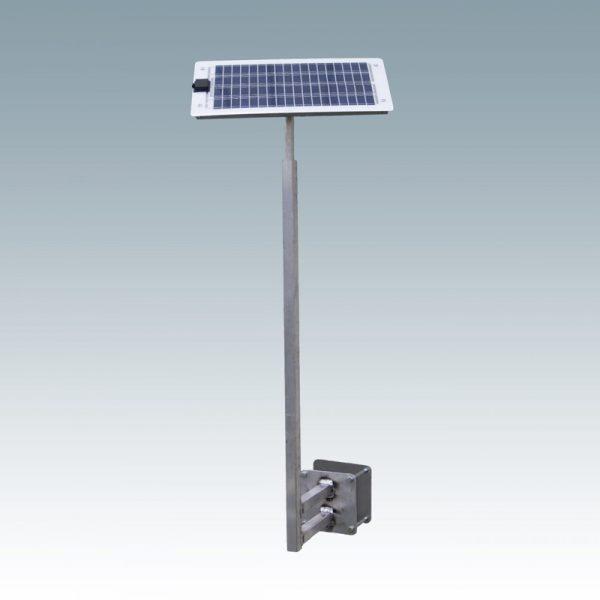 Solar Panel Leg Mount