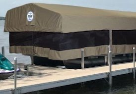 RGC Marine Canopy Extensions